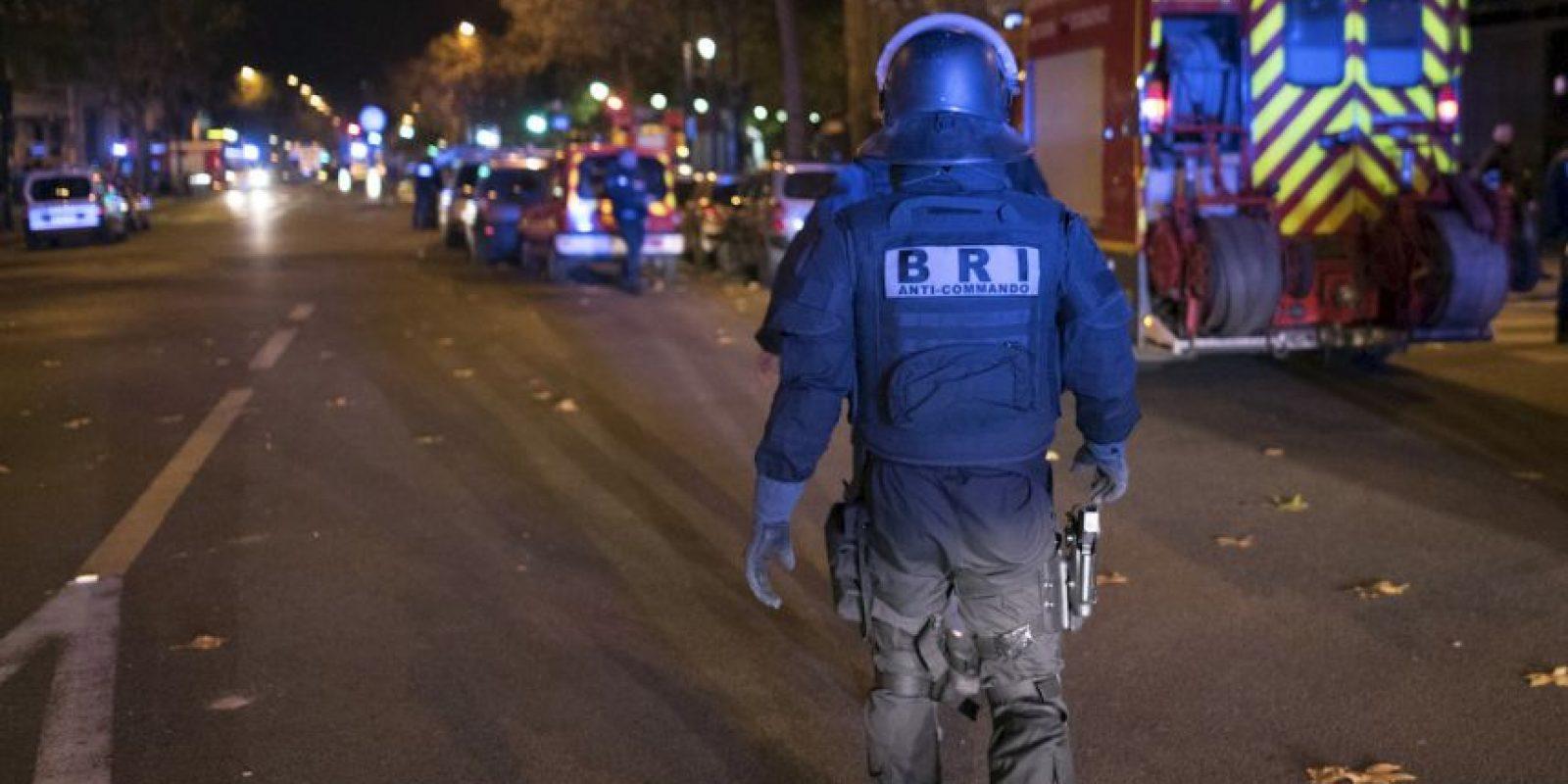 Más de 300 personas resultaron heridas. Foto:AP