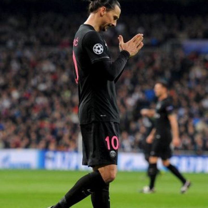 5. PSG Foto:Getty Images