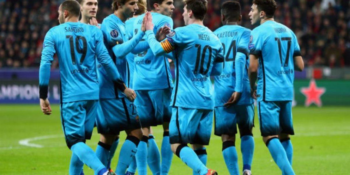 Las abismales diferencias de nóminas del Mundial de Clubes