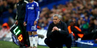 Los de Mourinho han ganado 24 millones de euros, a pesar de que clasificaron en la última jornada Foto:Getty Images