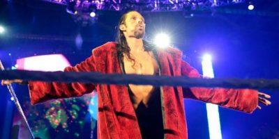 Adam Rose Foto:WWE