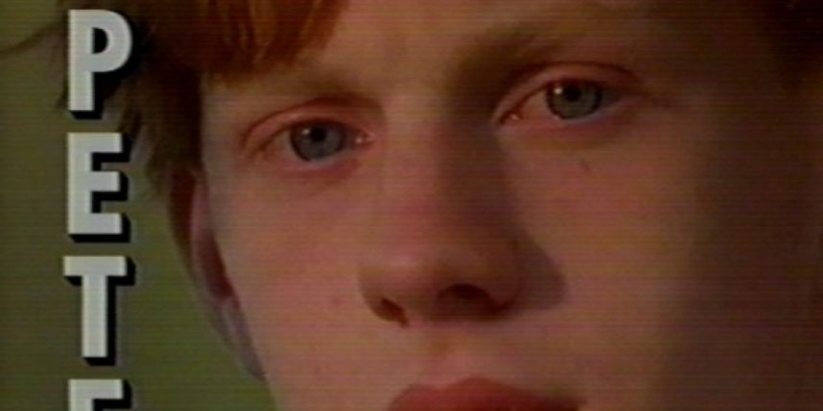 "Mike Maronna era ""Pete Wrigley"" grande. Foto:vía Nickelodeon"