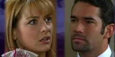 La telenovela era tan mala, que comenzaron a matar personajes. Foto:vía Televisa
