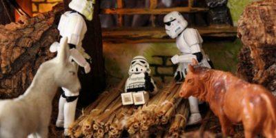 Star Wars Foto:Imgur
