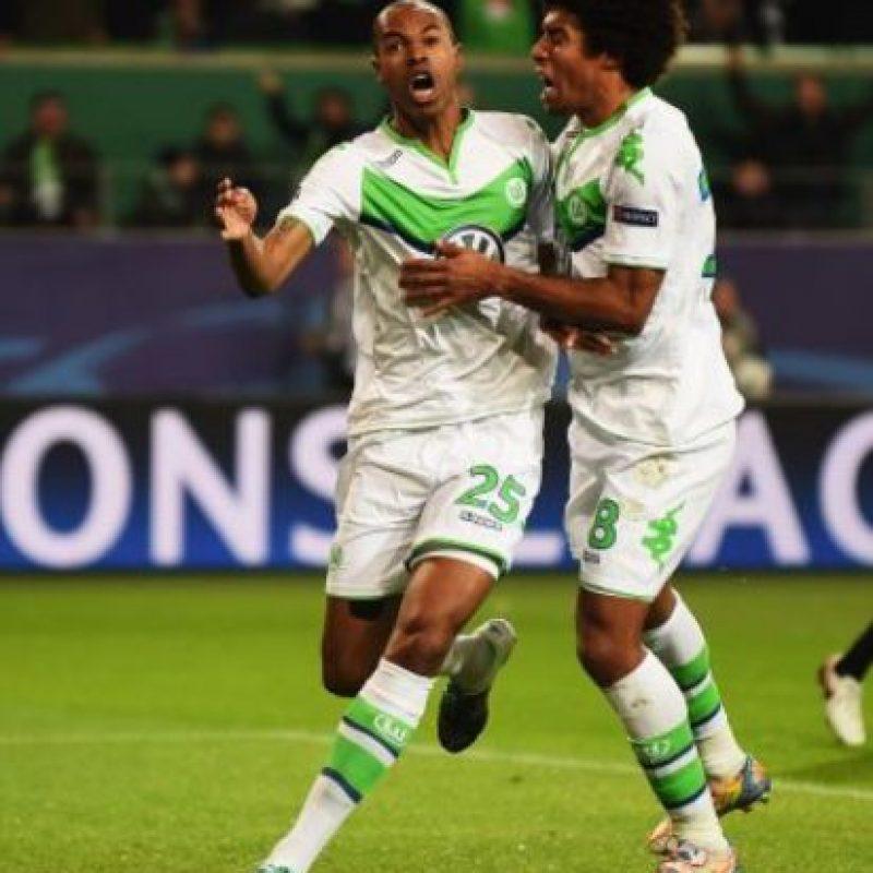 Fueron líderes del Grupo B y acumulan 23.5 millones de euros Foto:Getty Images
