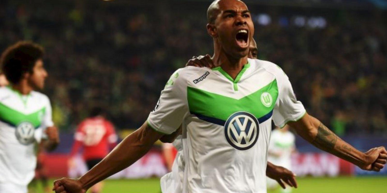 8. Wolfsburgo Foto:Getty Images