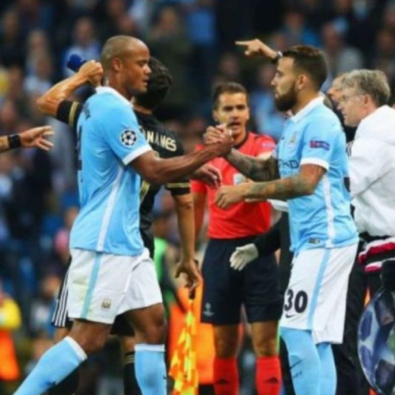 9. Manchester City Foto:Getty Images