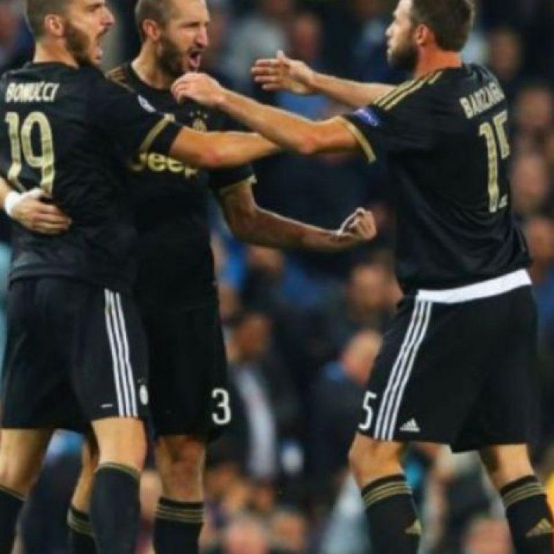10. Juventus Foto:Getty Images