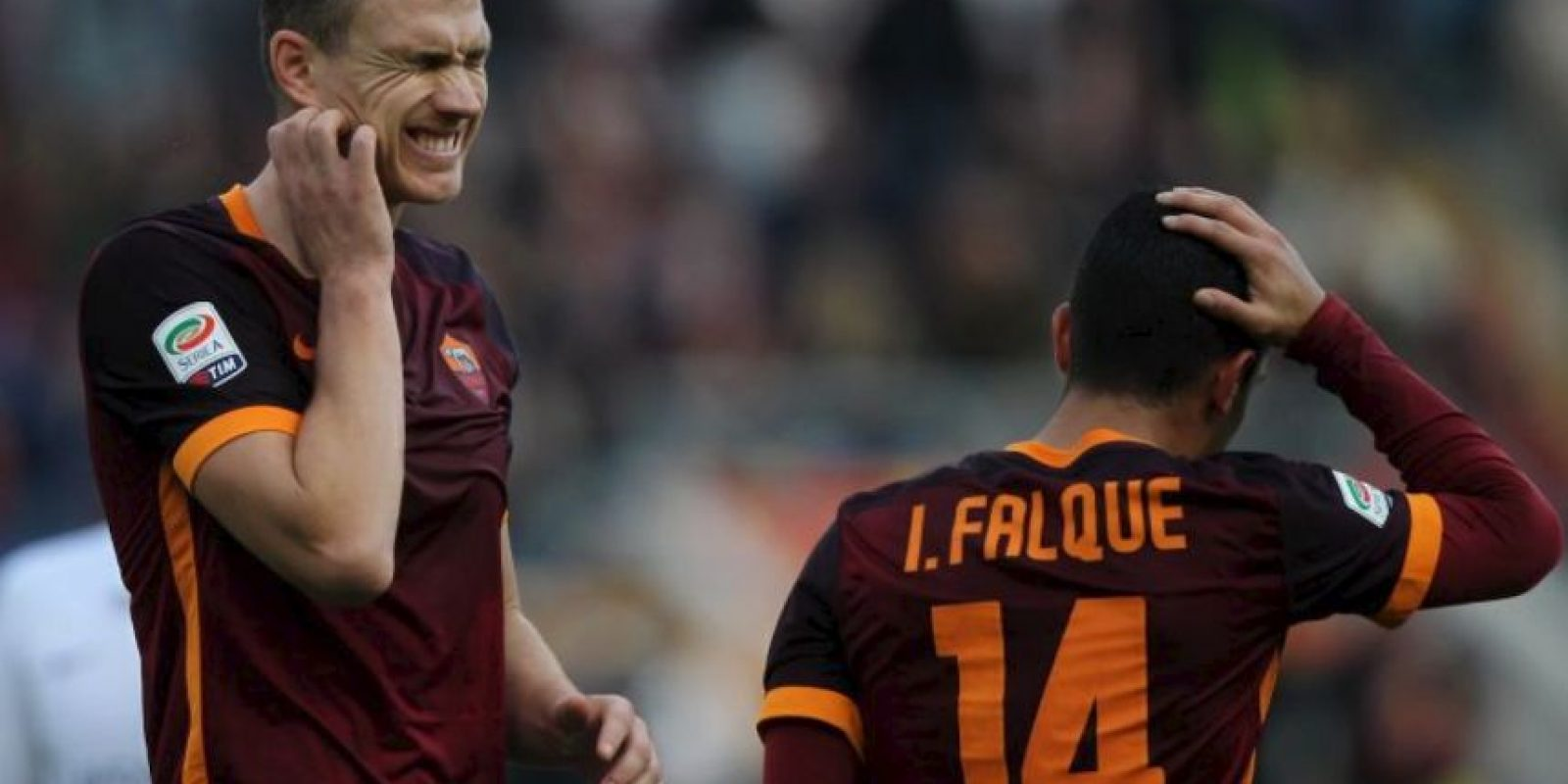16. Roma Foto:Getty Images