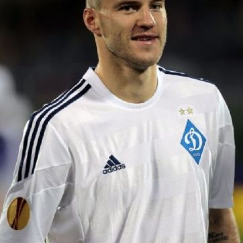 11. Dinamo de Kiev. Se coló en la última fecha como segundo del Grupo G. Sumaron 11 puntos y 23 millones de euros Foto:Getty Images