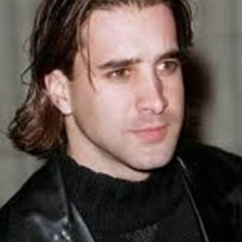 "Scott Stapp de ""Creed"". Foto: vía Getty Images"