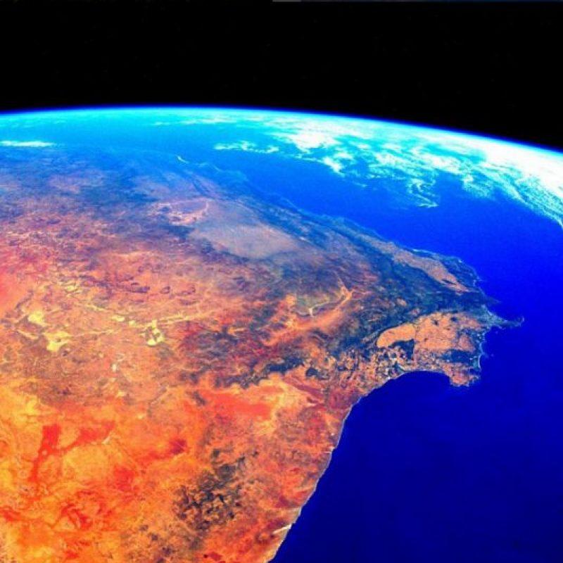 Sudáfrica Foto:Vía Instagram.com/stationcdrkelly