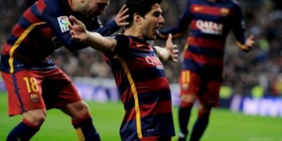 4. Barcelona Foto:Getty Images