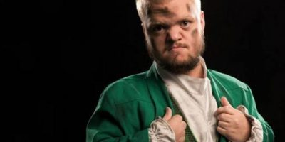 Hornswoggle Foto:WWE