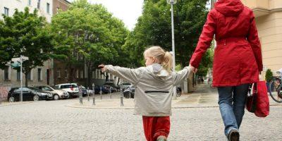 7. Muchos niños son objeto de maltrato psicológico (también llamado maltrato emocional) y víctimas de desatención. Foto:Getty Images