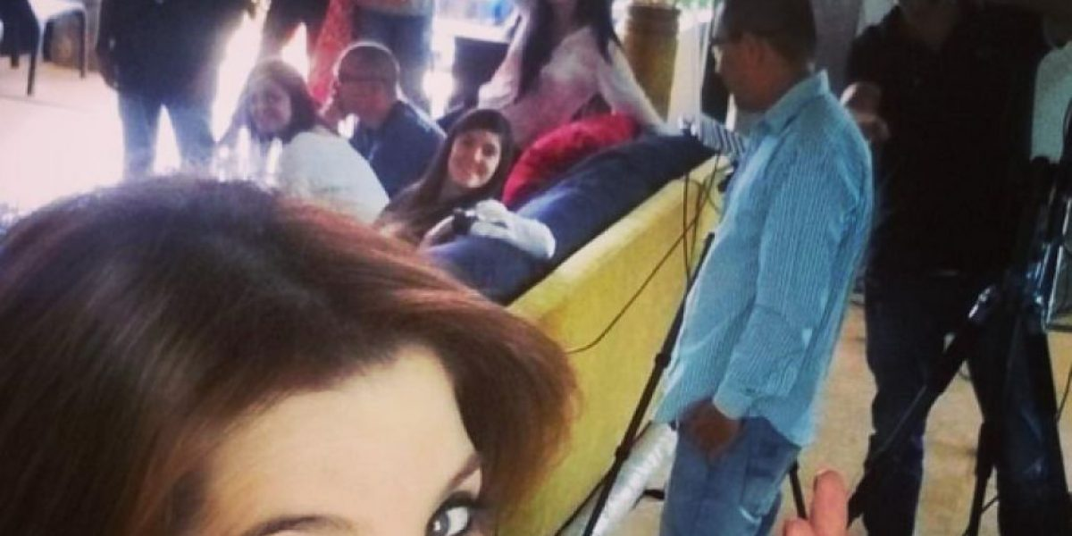 Carolina Cruz habla sobre su relación con Lincoln Palomeque