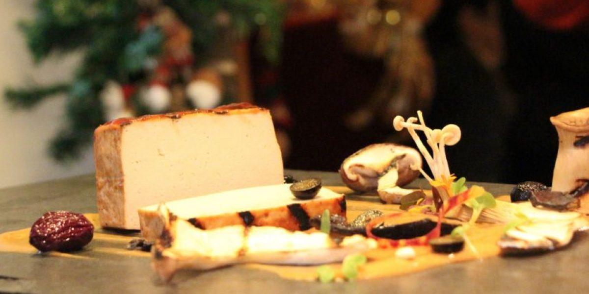 Salga de lo tradicional, haga un cena de navidad Vegana acá le enseñamos cómo
