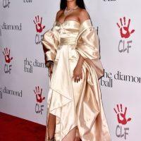 """""""Diamond Ball"""" se realizó en Los Ángeles. Foto:Getty Images"""