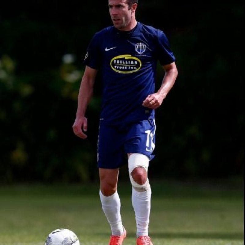 2. Daniel Koprivcic es el jugador con más apariciones. Foto:Getty Images