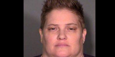 Acusan a Kristy Kay Yegge de abusar de un estudiante. Foto:Vía Las Vegas Metropolitan Police Department