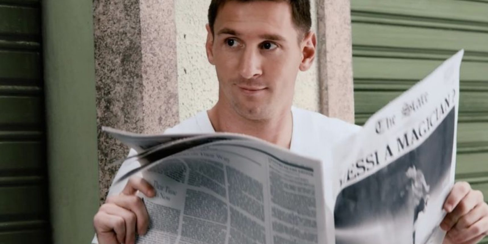 4. Lionel Messi Foto:Getty Images