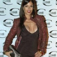 Sara Tommasi es una famosa actriz de cine para adultos italiana. Foto:Vía twitter.com/SaraTommasi