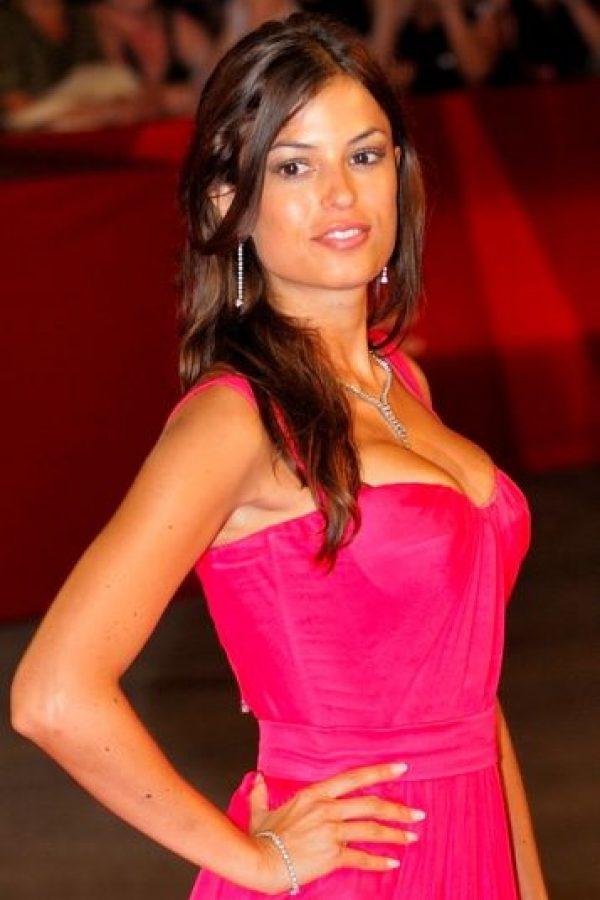 Foto:Vía facebook.com/pages/Sara-Tommasi