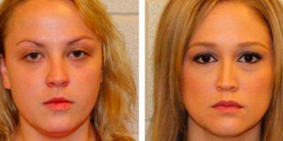 Shelly Dufresne y Rachel Respess tuvieron un trío con un estudiante de 16 años Foto:Vía Policía de Kenner