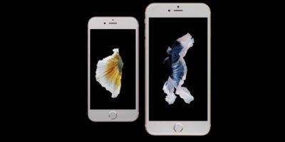Aunque no es una opción específica del dispositivo, Apple tiene un plan de financiamiento en el que cada mes los usuarios deben pagar determinada cantidad para que después de dos años, obtengan un nuevo iPhone. El costo depende del modelo que deseen obtener. Foto:Apple