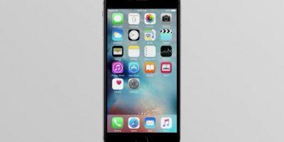 En seguida les mostramos las razones por las que todos quieren un iPhone 6s. Foto:Apple