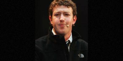 Mark en una conferencia en enero de 2009. Foto:Getty Images