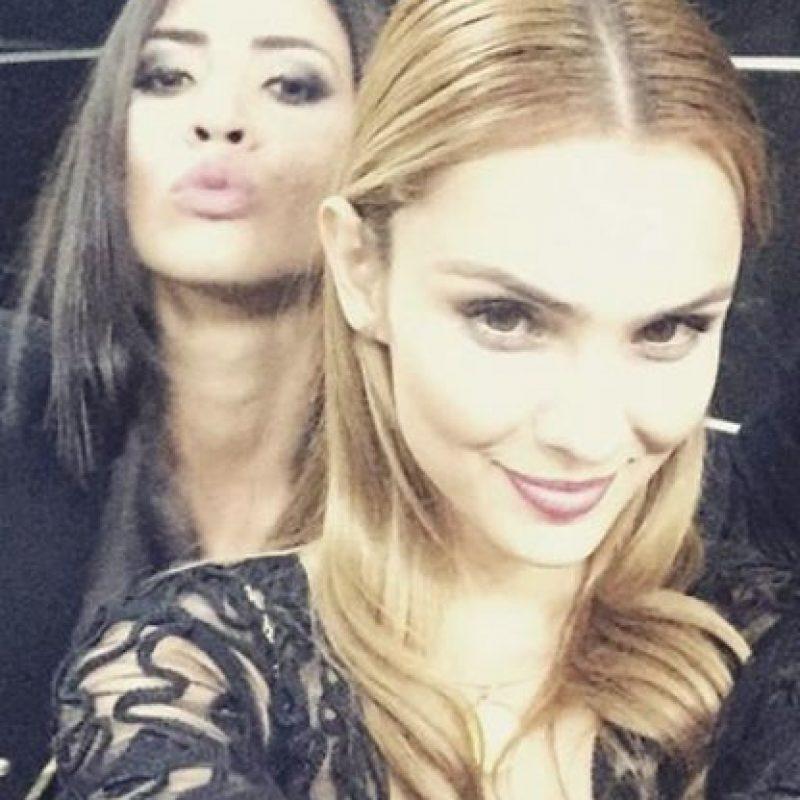 Foto:https://www.instagram.com/daniellearciniegas/