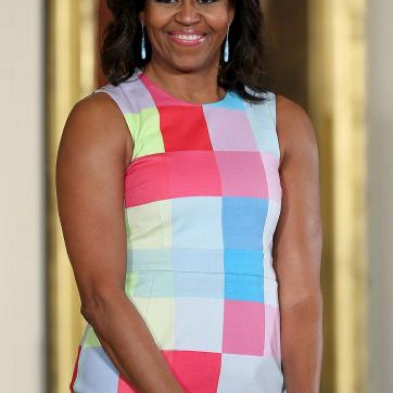 Se atreve con el color, no es formal. Foto:Getty Images