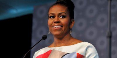 Obama también ha comprado en tiendas online como ASOS. Foto:Getty Images