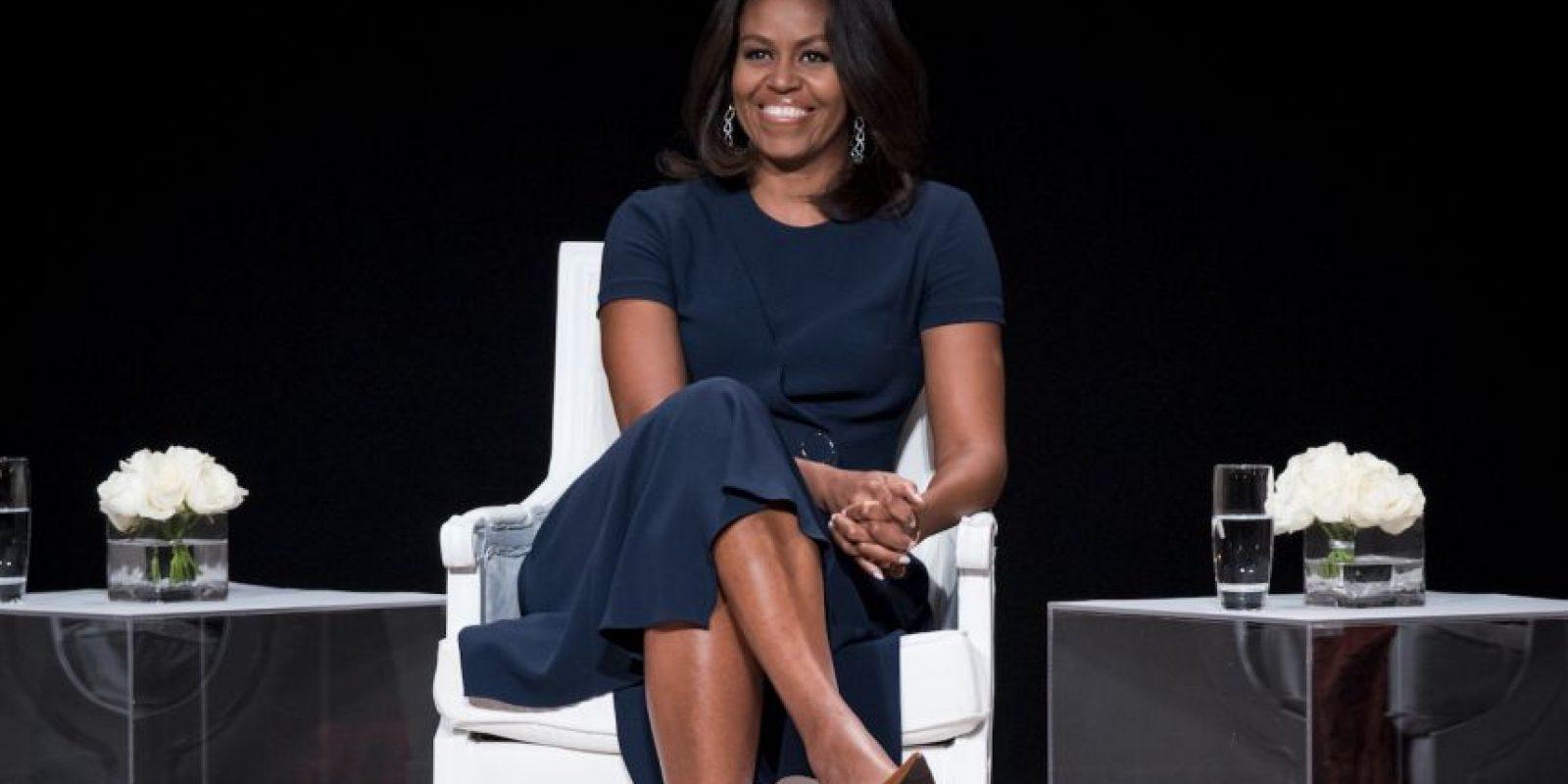 """También ha posado para """"Vogue"""". Foto:Getty Images"""