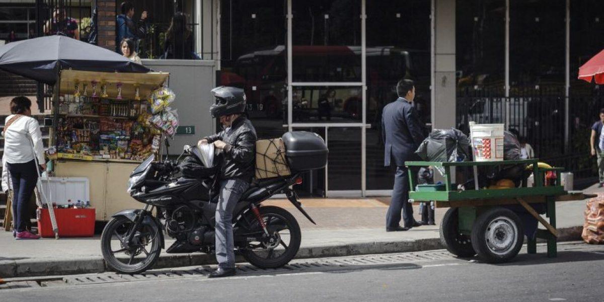 La reforma tributaria arruinaría el mercado de motocicletas en el país