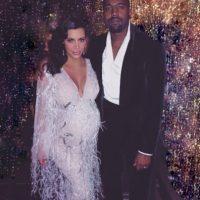 Su prestigio en industrias como la moda se ha multiplicado desde entonces. Foto:vía Instagram/kimkardashianwest
