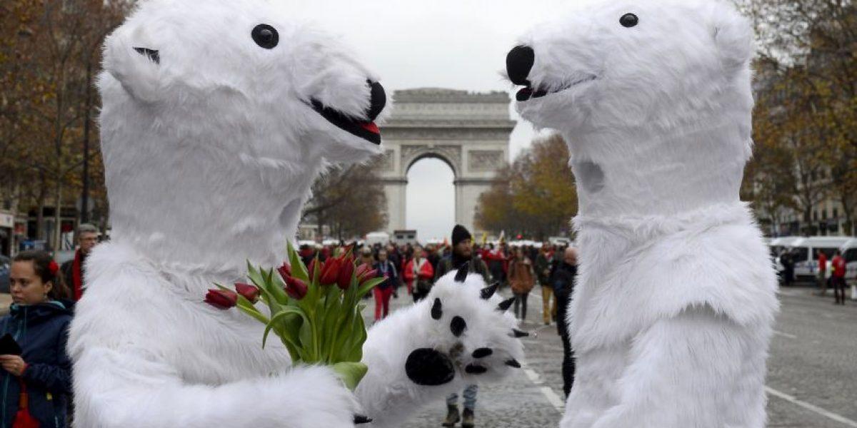 Cautelosas las ONG con acuerdo logrado en la Cumbre del Clima