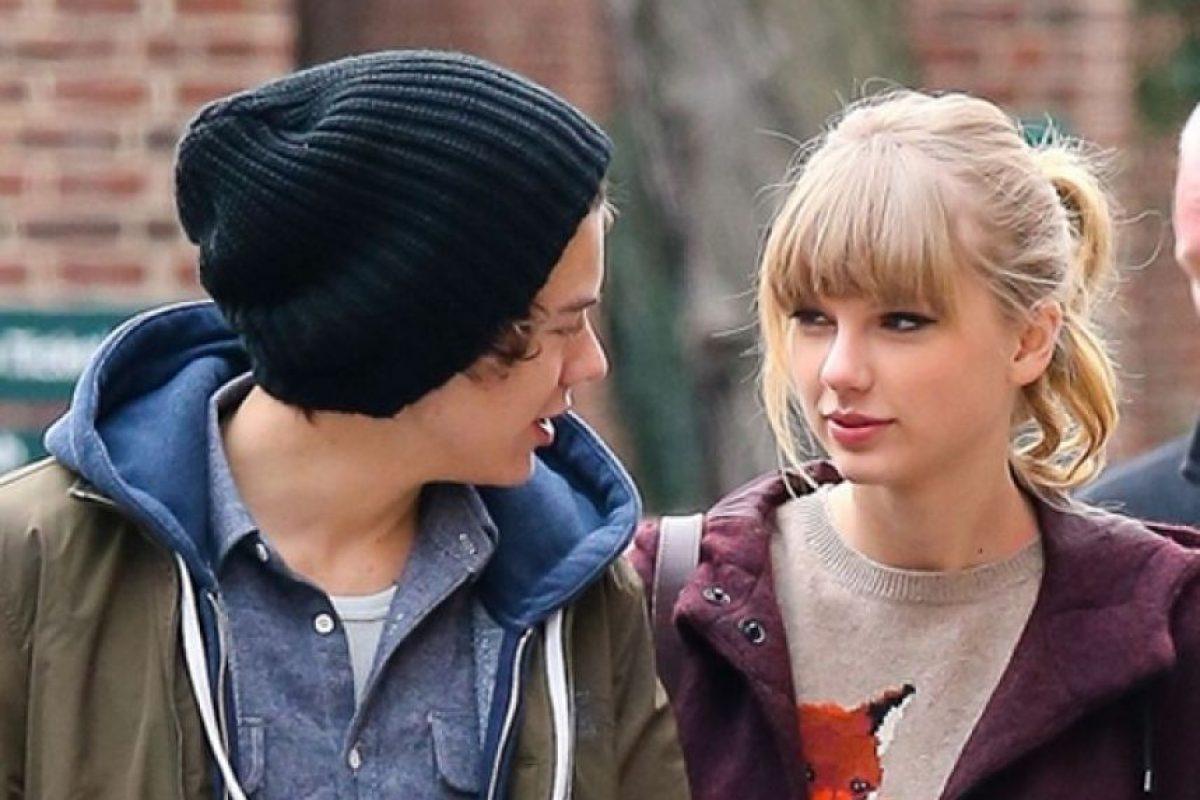En noviembre de 2012, un sitio de noticias publicó que Taylor estaba embarazada. Foto:Grosby Group