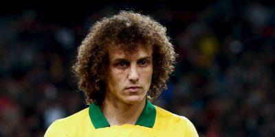 Luiz nació el 22 de abril de 1987 en Sao Paulo, Brasil. Tiene 28 años. Foto:Getty Images