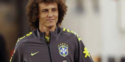 También es miembro de la Selección de Fútbol de Brasil. Foto:Getty Images