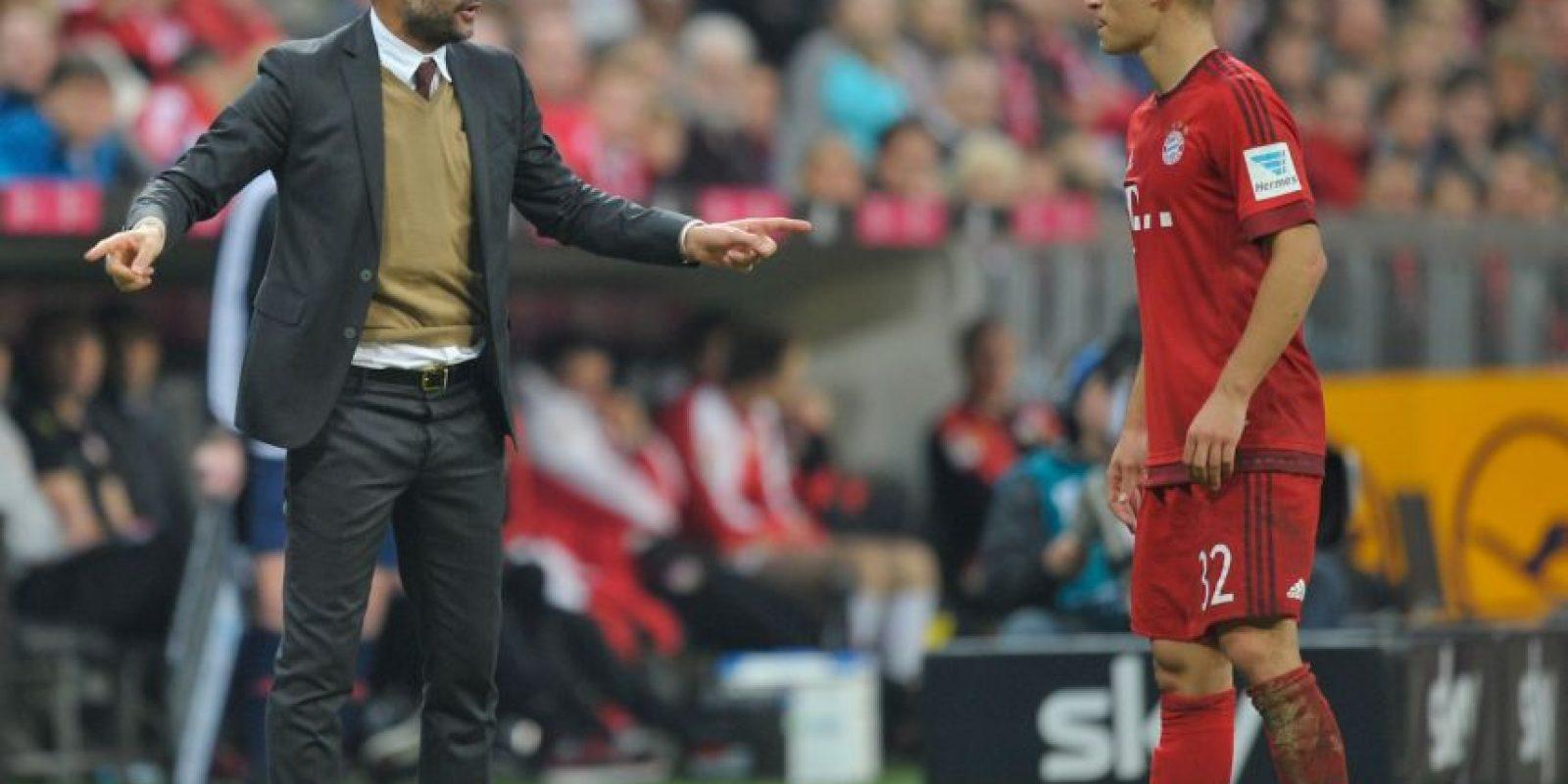 El nacido en Sampedor, Barcelona, tiene 44 años y antes de ser entrenador fue un importante futbolista de España y el Barcelona. Foto:Getty Images