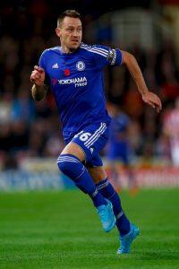 Tras una baja de juego, Terry regresó hace una temporada en gran forma y a sus 35 años sigue siendo el líder del Chelsea. Foto:Getty Images