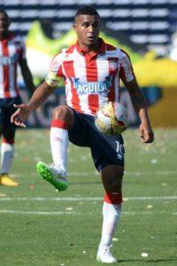 COLOMBIA: 1. Macnelly Torres (Atlético Nacional) Foto:Getty Images