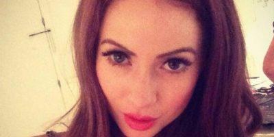La modelo originaria de Leeds afirmó que ella estaba en un club nocturno cuando los guardaespaldas del cantante le dijeron que se acercara. Foto:vía Facebook/Laura Carter