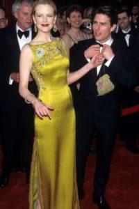 """Su única película buena fue """"Todo por un sueño"""", con Lars Von Trier. Foto:vía Getty Images"""