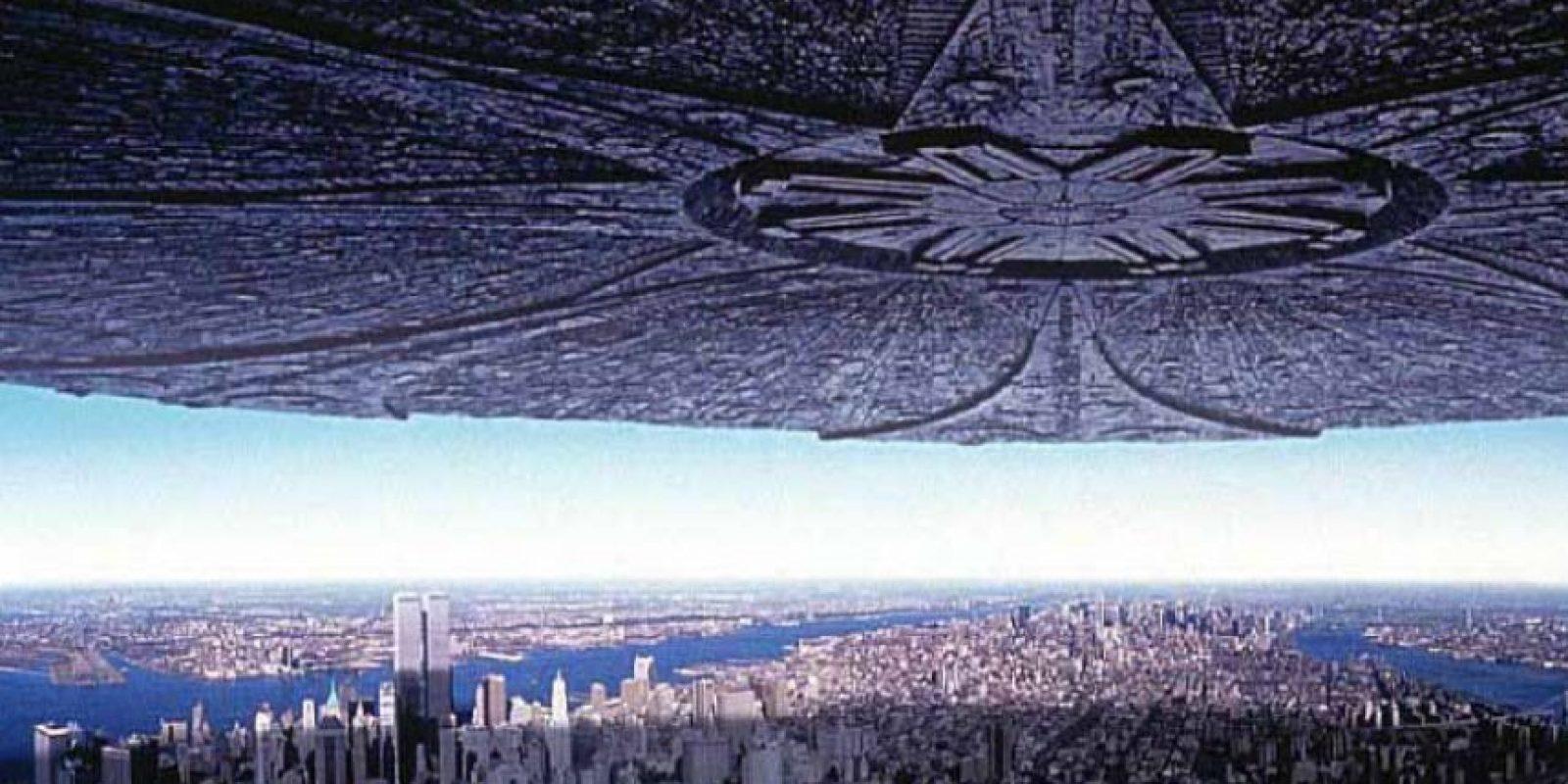 Recaudó más de 800 millones de dólares. Foto:vía 20th Century Fox