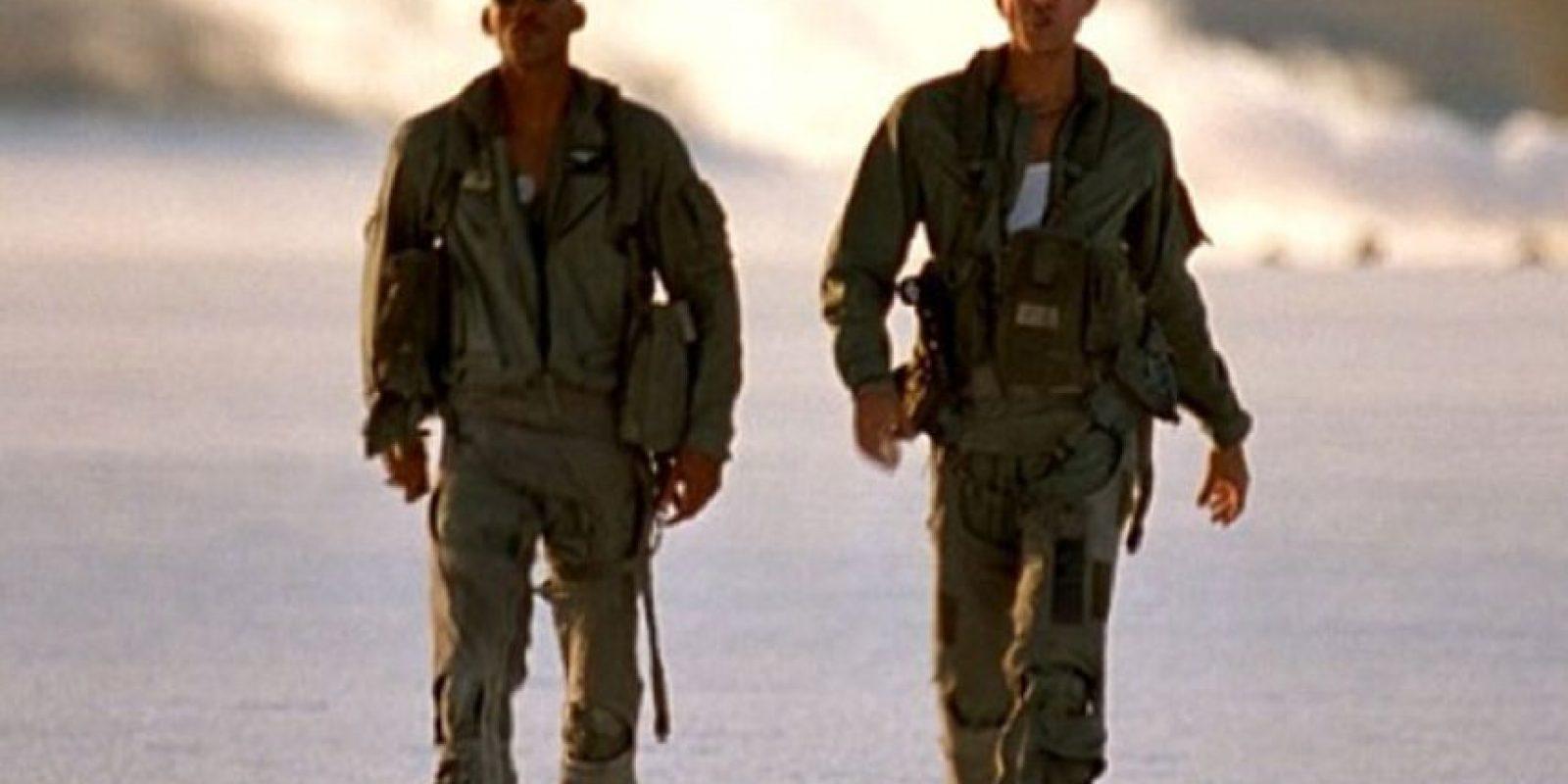La dinámica entre Will Smith y Jeff Goldblum funcionaba de maravilla. Foto:vía 20th Century Fox