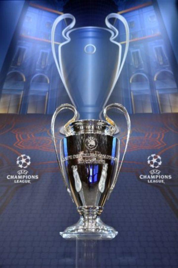 Este lunes se celebró el sorteo de octavos de final de la Champions League, en la sede de la UEFA en Nyon, Suiza. Foto:AFP