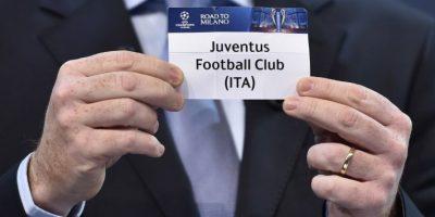 Juventus – Bayern Múnich Foto:AFP